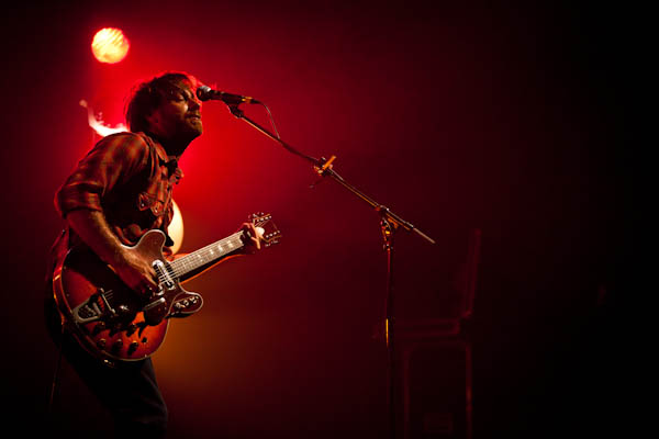The Black Keys Live at Coachella