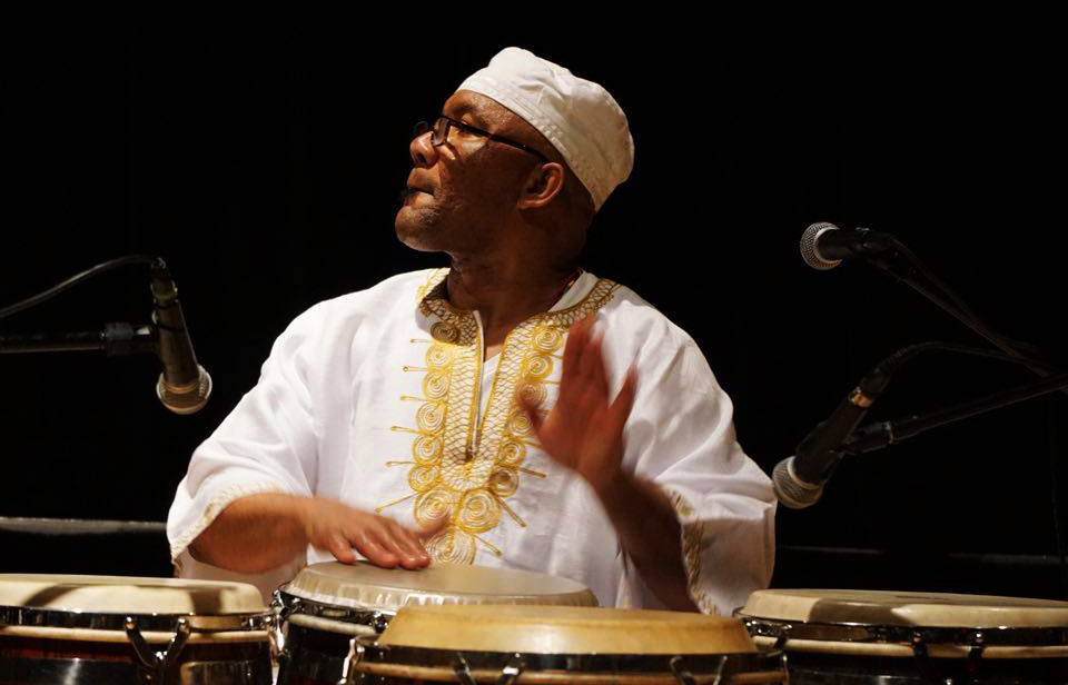 joaquin pozo Harlem Late Night Jazz at Mist Harlem