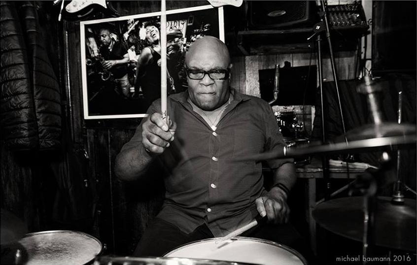 john cooksey Harlem Late Night Jazz at Mist Harlem