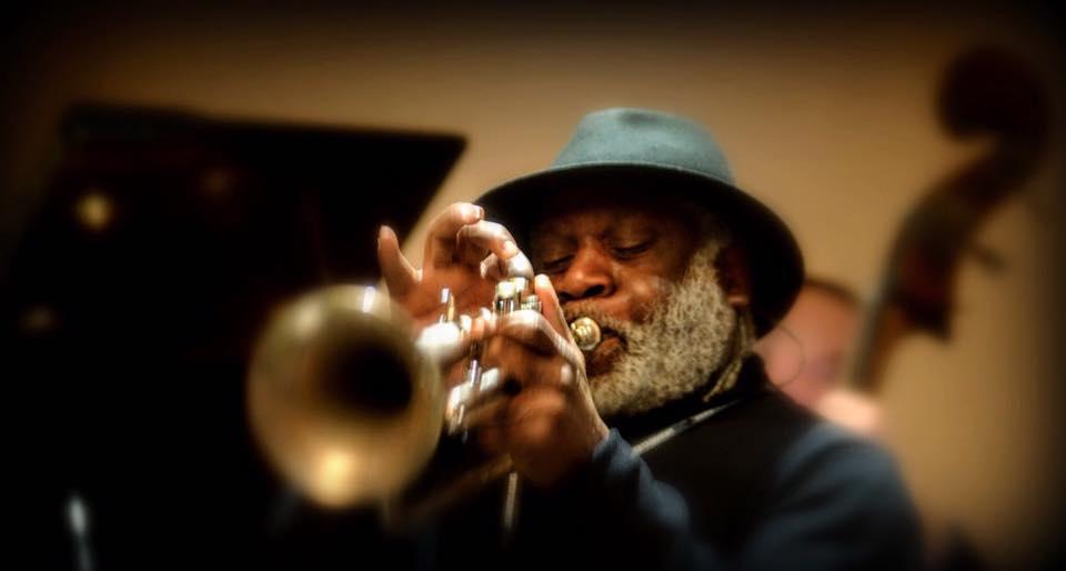 Frank Lacy Harlem Late Night Jazz at Mist Harlem