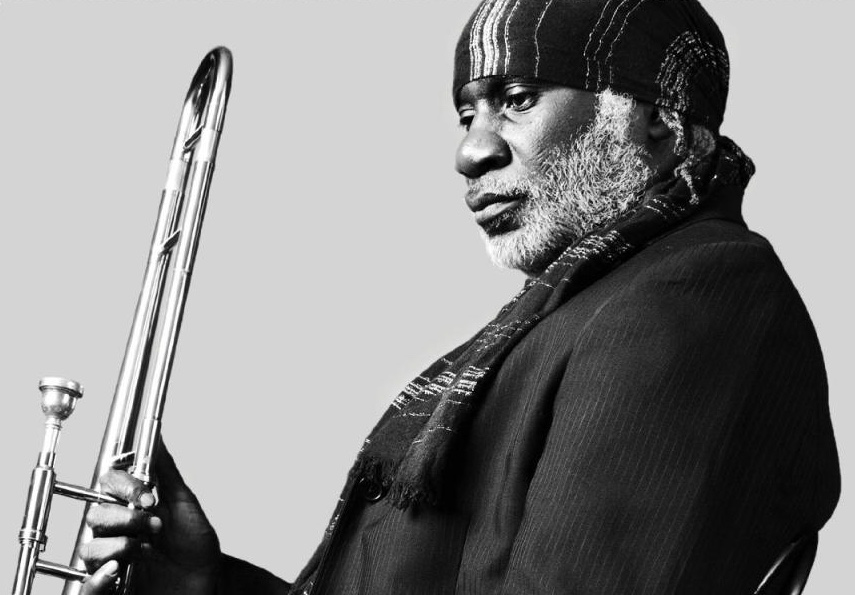 frank lacy Harlem Late Night Jazz