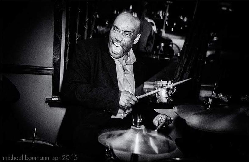 phil young Harlem Late Night Jazz at Mist Harlem