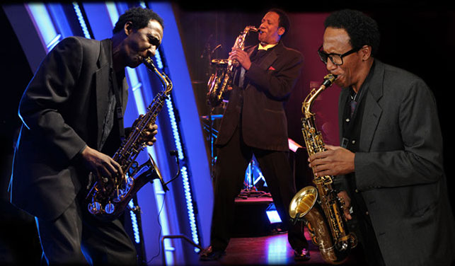 David Lee Jones Harlem Late Night Jazz at Mist Harlem
