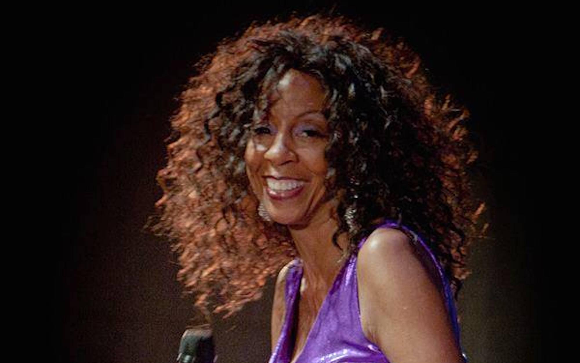 Amanda Pucci Jhones Mist Harlem Late Night Jazz