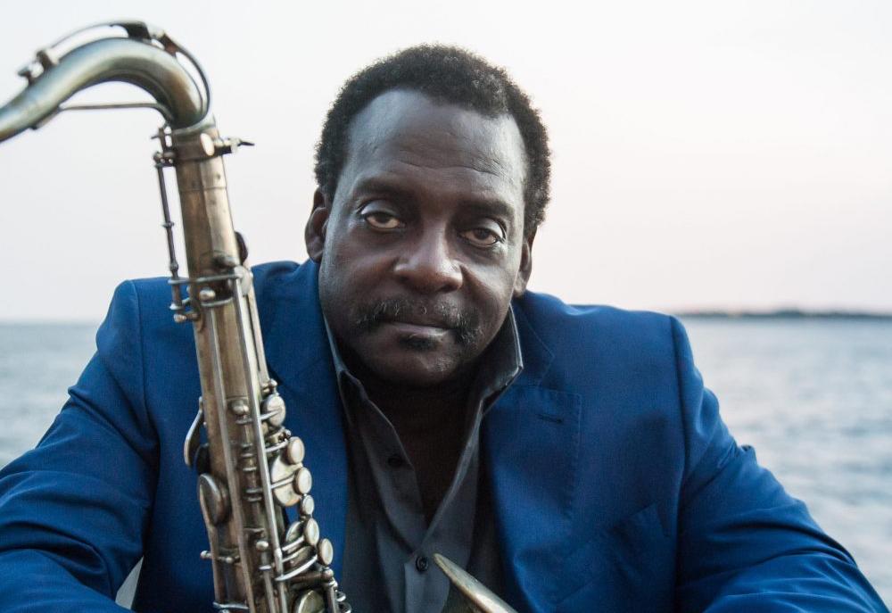 David Murray Jazz Mist Harlem Late Night Jazz