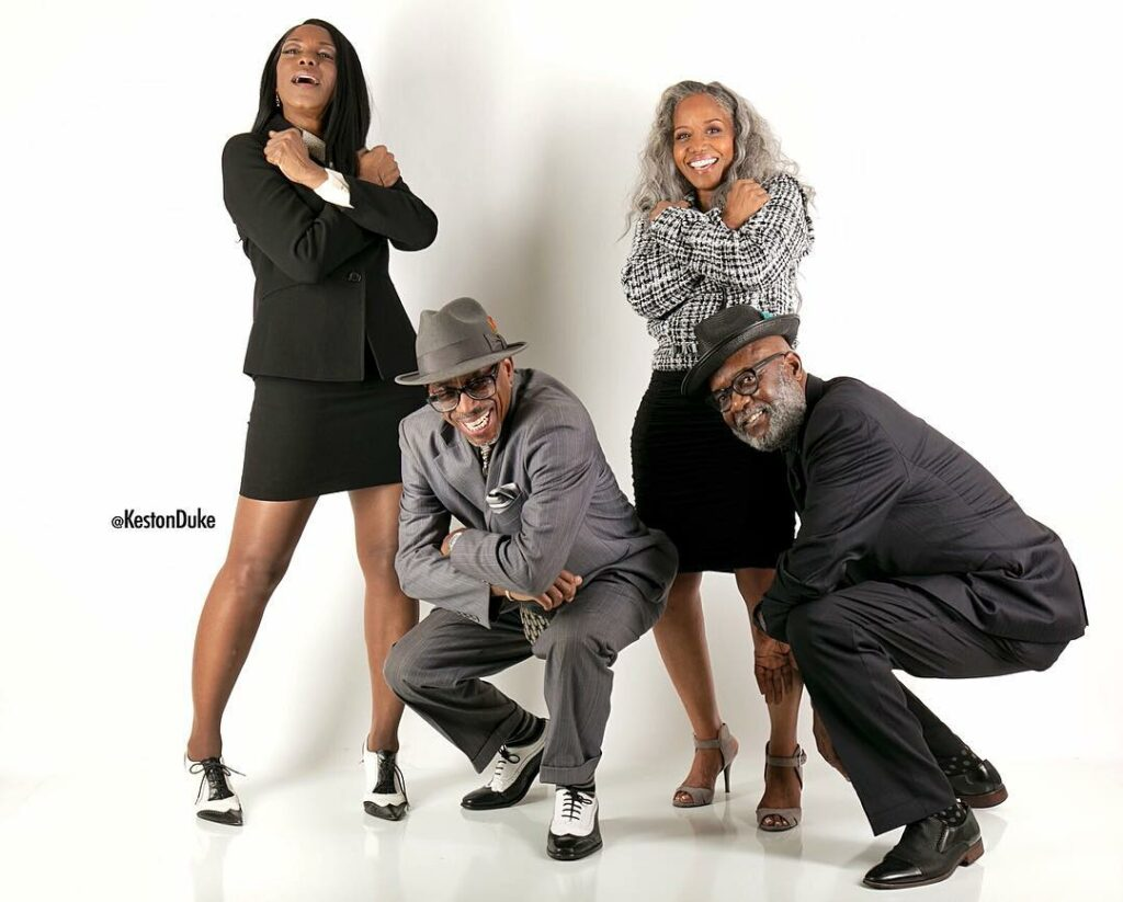 Harlem Late Night Jazz Team