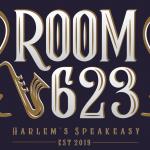 Room 623 logo